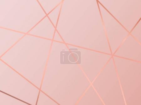 金线背景, 几何背景抽象艺术
